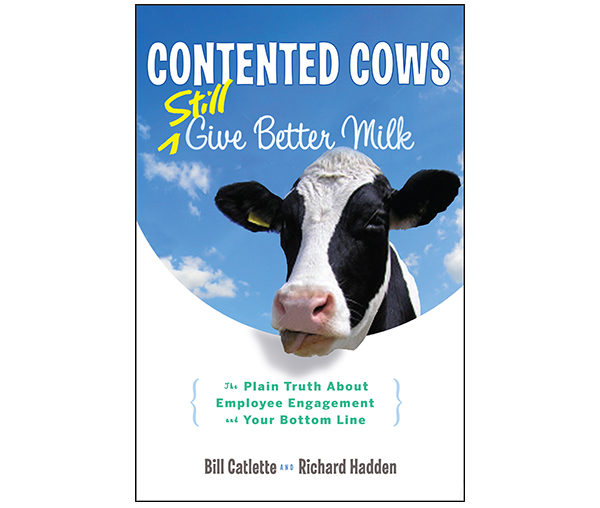 Contented Cows Redux