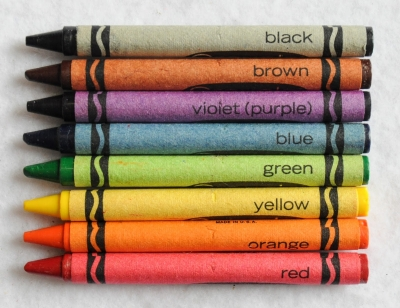 Improve Your Talent Hunts… Get Good With Crayons