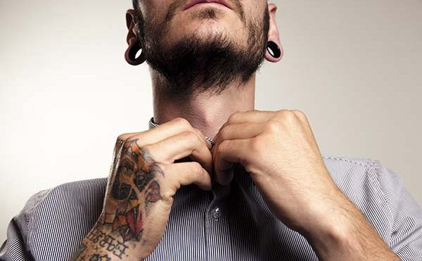 Piercings, Goatees, and Tats...Oh My!