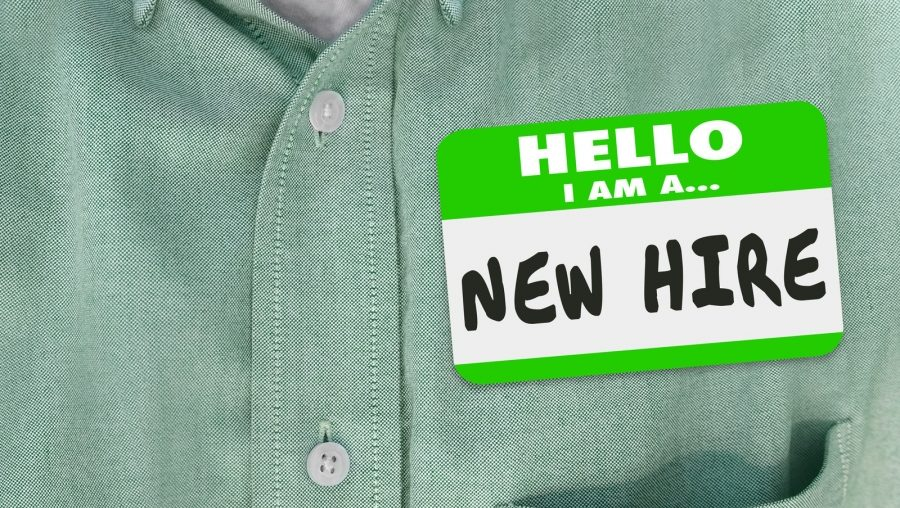 Be Quicker and More Courageous in Dealing with New Hires