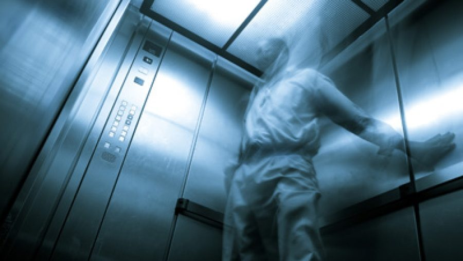 Eight Lessons Learned While Trapped in an Elevator
