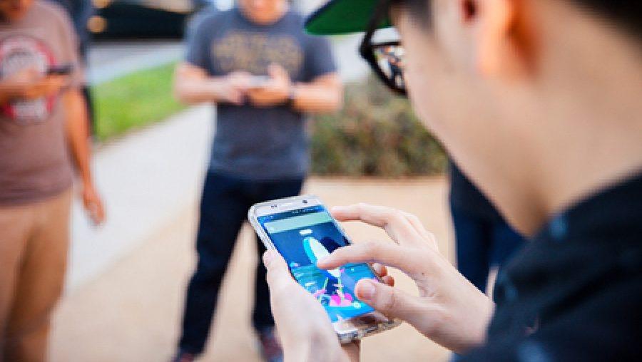 5 Ways Employee Recruiting is Like Playing Pokémon Go