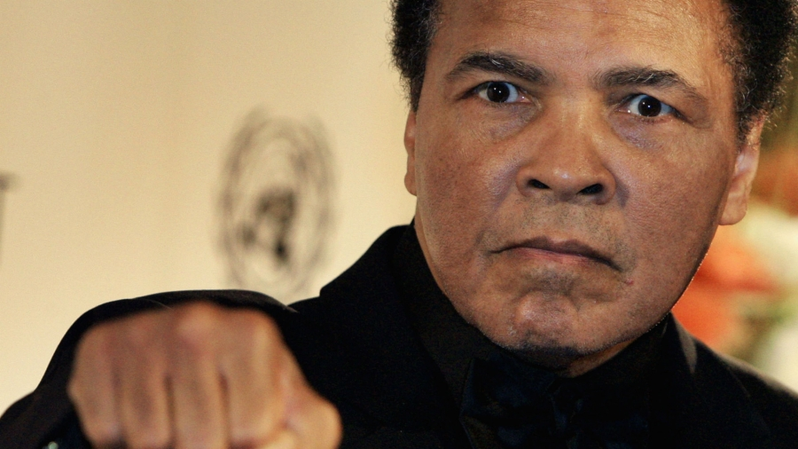 Take a Stand - A Leadership Lesson From Muhammad Ali